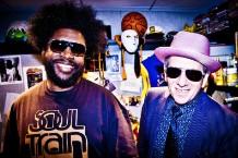 The Roots' ?uestlove, Elvis Costello