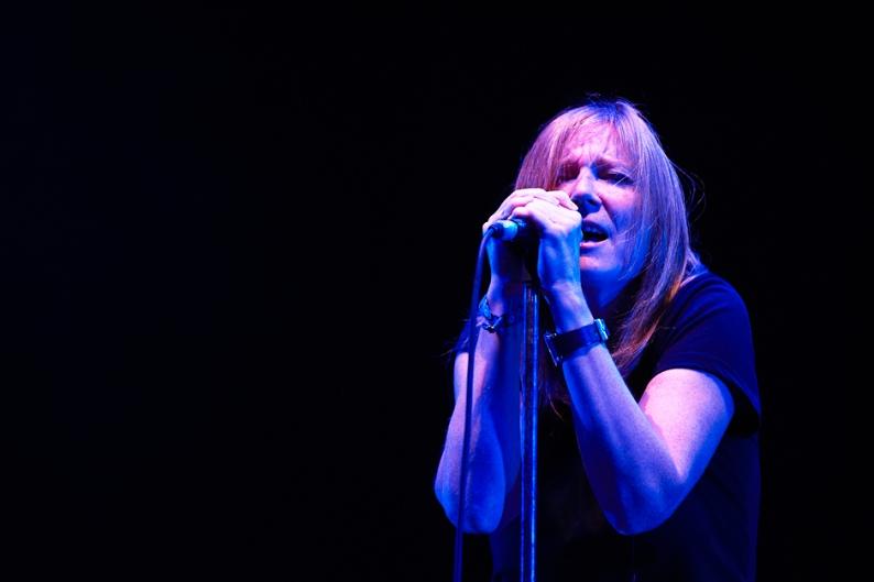 Beth Gibbons Portishead Solo Album Domino Tour