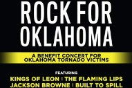 Flaming Lips, Built to Spill Organize Oklahoma Tornado Victims Benefit Concert