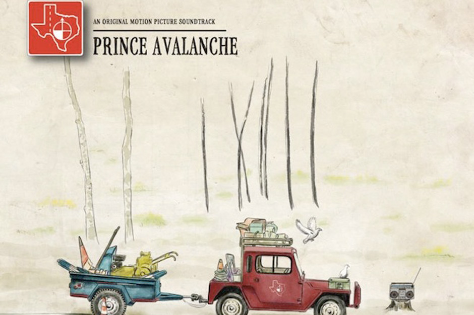explosions in the sky, prince avalanche, david wingo, join me on my avalanche