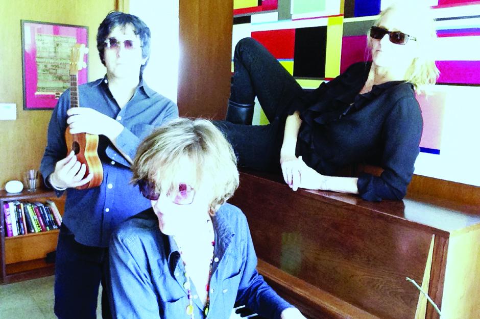 Medicine 'To the Happy Few' Band Shoegaze Album Stream