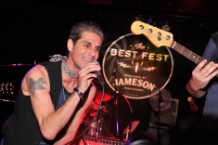 "Jane's Addiction, ""Another Soulmate,"" Perry Farrell, stream"