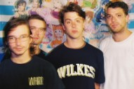 Title Fight Return With Raucous 'Be a Toy'