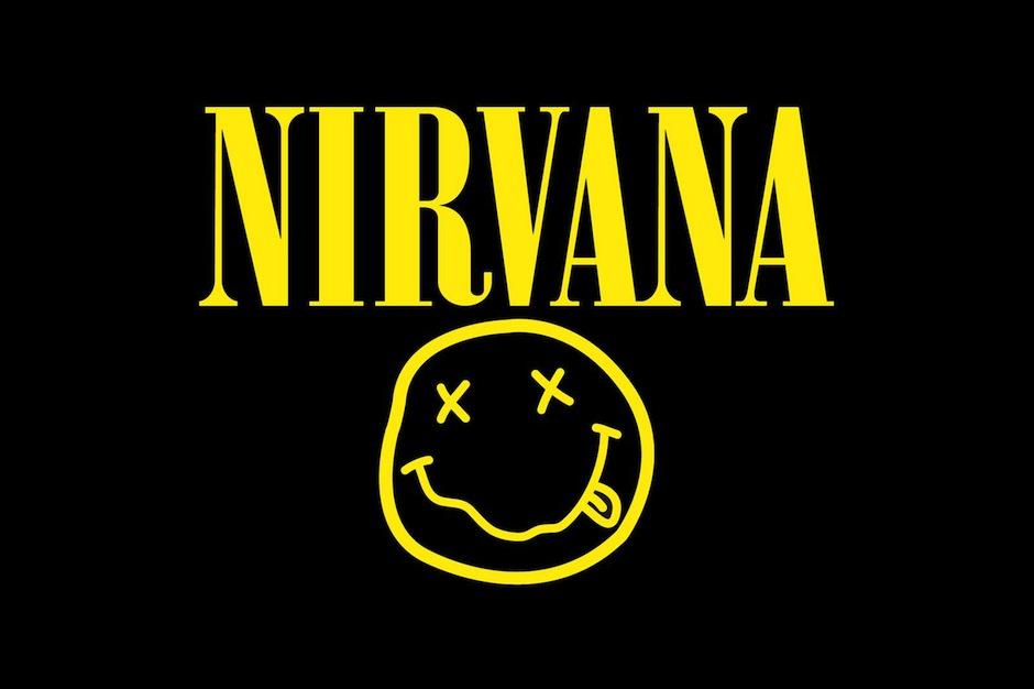 Nirvana, 'In Utero,' tattoo, anniversary, reissue, smiley face