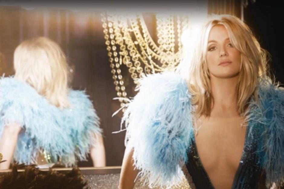 "Britney Spears, ""Work Bitch,"" stream, leak"