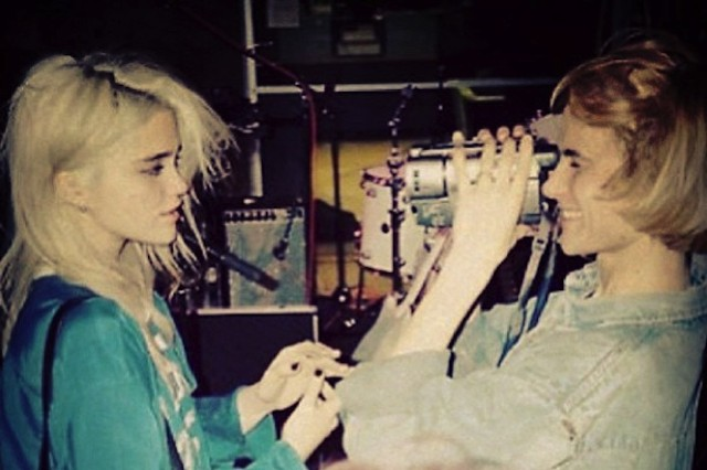 Sky Ferreira, DIIV, Zachary Cole Smith, arrested, Saugerties, drug charges