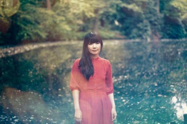 Cuushe 'I Miss You' Stream 'Butterfly Case' Album