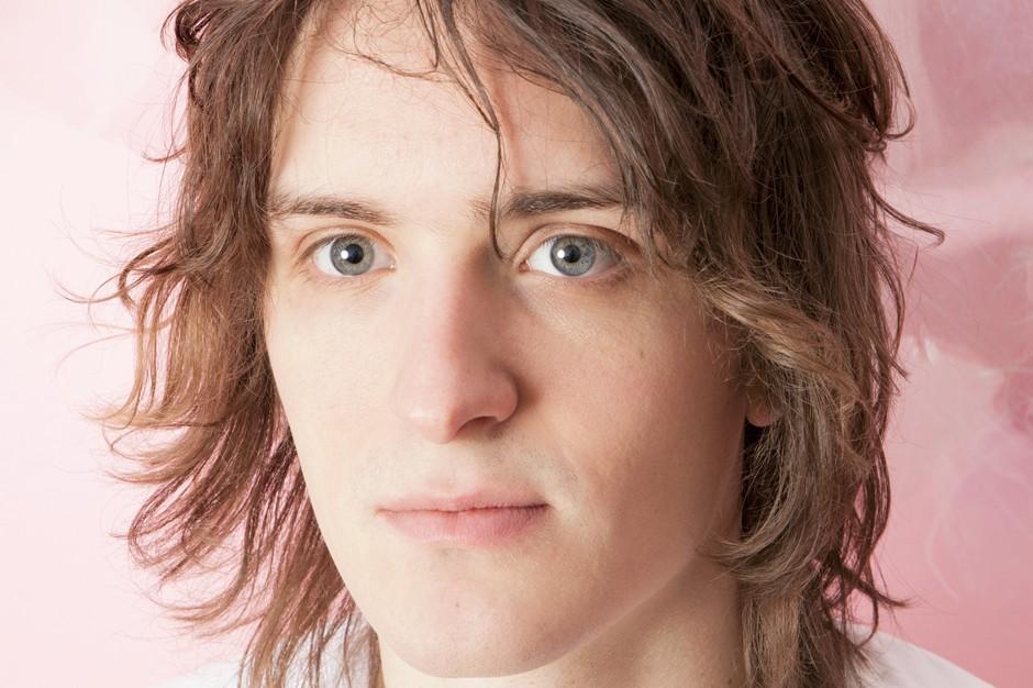 Luke Rathborne