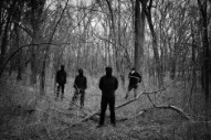 Hear Black God's Hard-Edged 'Ghost in You'