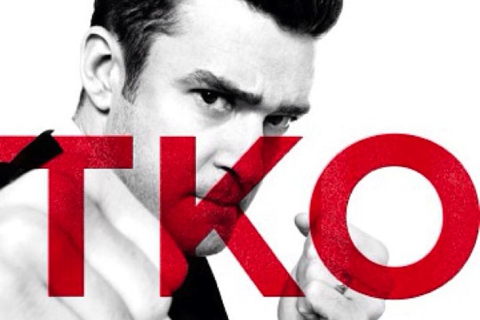 "Justin Timberlake, ""TKO,"" '20/20 Experience (2 of 2),' stream"