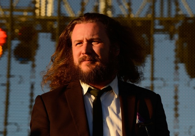 "Jim James, ""Know Til Now (Pixelated Remix),"" My Morning Jacket, disco"