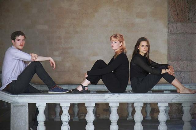 Museum of Bellas Artes 'Twine' Stream