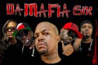 Da Mafia 6ix 'Go Hard' With Yelawolf (and Not Juicy J)