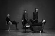 Hear AFI's Chaotic Goth-Opera 'A Deep Slow Panic'