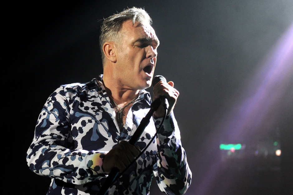 morrissey, autobiography, american release
