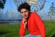 Juan Wauters Breaks From the Beets for Beautiful Folk Tune 'Water'