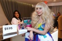 Lady Gaga ARTPOP Beatles Now Billboard Chart
