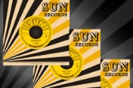 Third Man Reissues Jerry Lee Lewis and Roy Orbison's Sun Records Classics