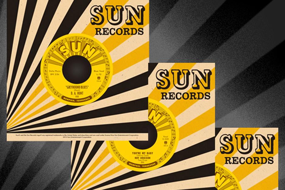 third man records, sun records, reissues