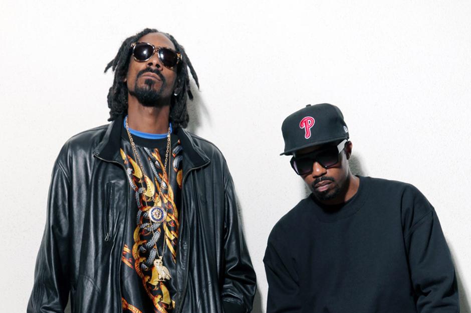 Snoop Dogg 7 Days of Dam-Funk Snoopzilla Interview