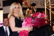 Britney Spears Garth Brooks Eminem Billboard Charts