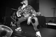 Cakes Da Killa and DJ Sliink Blur Lines at Genre-Bending Brooklyn Show