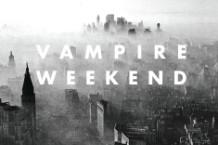 vampire weekend, modern vampires of the city