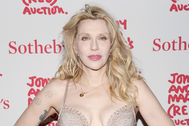 Courtney Love Lawsuit Attorney Rhonda Holmes Twitter