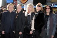 Def Leppard Won't Sue One Direction So Stop Asking Already