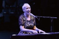Eurythmics Will Reunite to Cover the Beatles