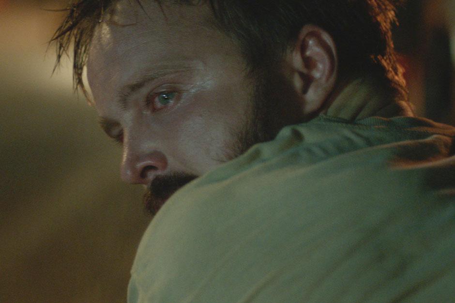 Hellion Sundance Film Review Aaron Paul