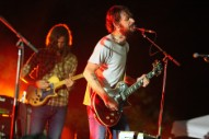 Band of Horses Tease Live Album With Gossamer 'Detlef Schrempf'