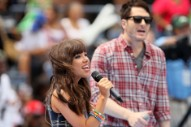 Carly Rae Jepsen and Owl City's Dippy Duet Wasn't Found Plagiarized