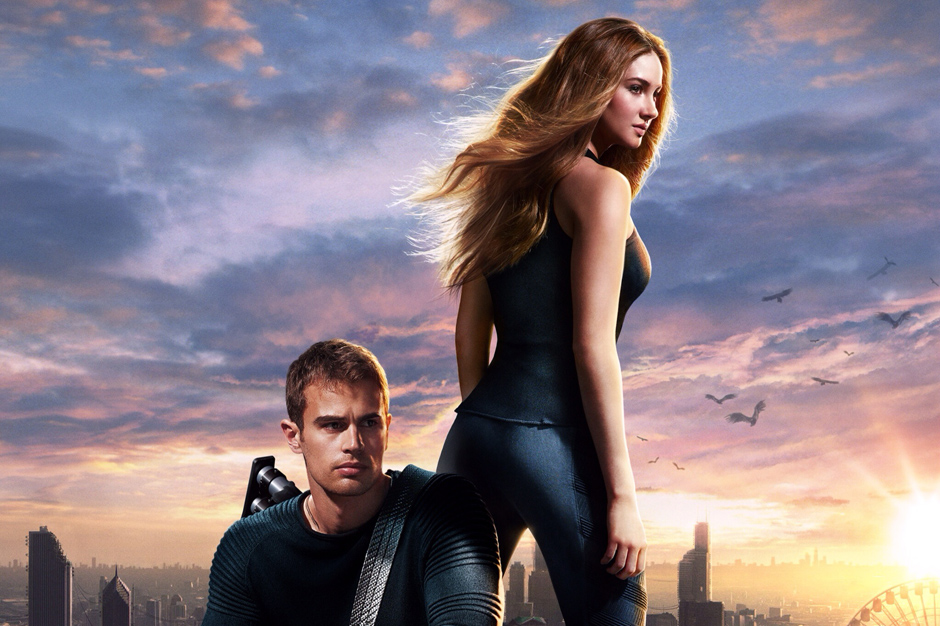 M83 'I Need You' Divergent Movie Soundtrack