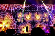 Tool Are Up to Their Old Pummeling, Mystifying Tricks at Spokane Tour Opener