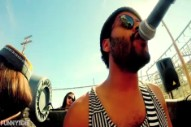 Watch Twin Shadow Dumpster-Dive for SXSW