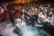 Burgerama 2014: SPIN's Best Live Photos