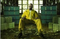 'Breaking Bad' Vinyl Gets Distribution Without Gus Fring's Help