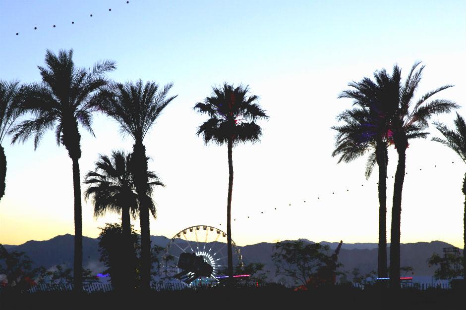 Coachella Live Stream Broadcast