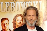 Jeff Bridges Abides, Will Perform at Lebowski Fest