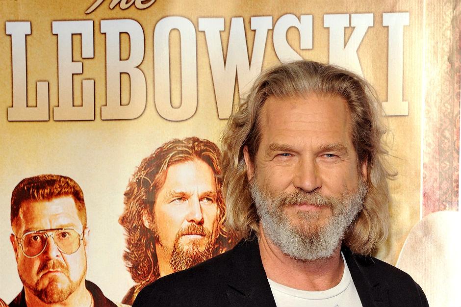 Jeff Bridges Lebowski Fest Headlining