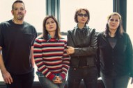 """The Breeders Are Finally (Really!) Back on """"All Nerve"""""""