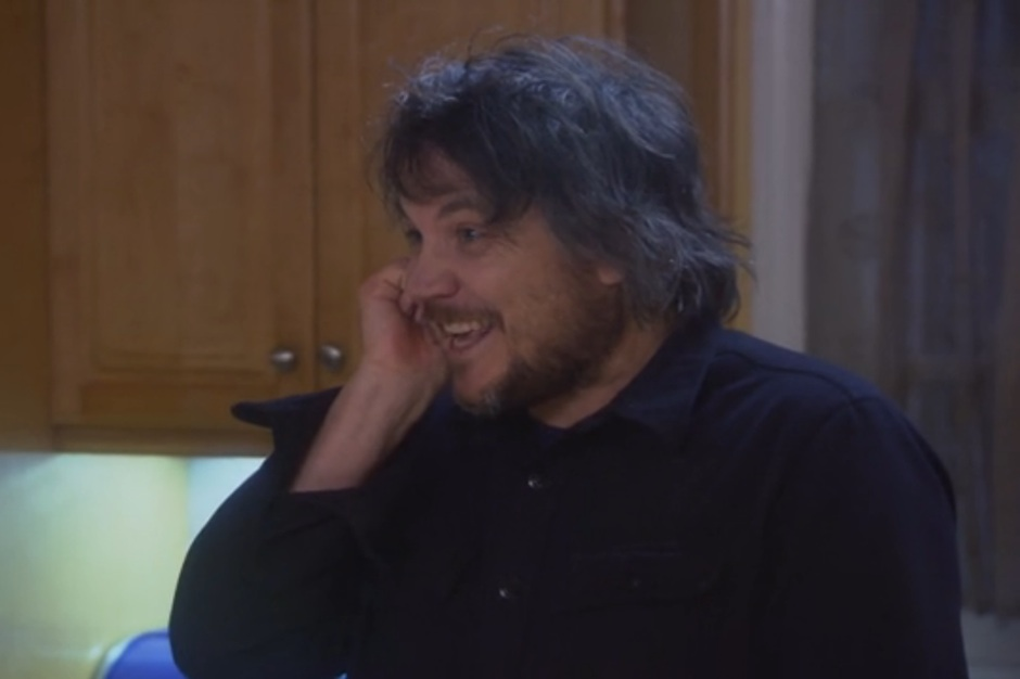 'Parks and Recreation,' Jeff Tweedy, Bo Burnham