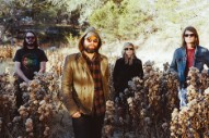 Hear Black Angels' Psyched 'An Occurrence at 4507 South Third Street'