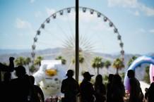 Coachella, death