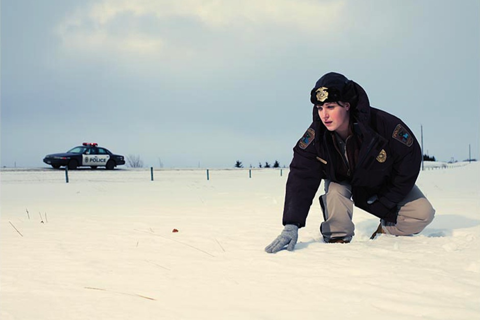 "'Fargo,' FX, second episode, ""Full Moon,"" Eden Ahbez, ""where all things are crowned with love and bound with love"""