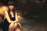Hear Le Butcherettes' Mighty 'Your Weakness Gives Me Life'
