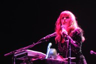 Jenny Lewis Taps Beck, Ryan Adams for 'The Voyager' Album