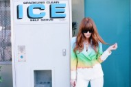 Jenny Lewis Battles Loss and Insomnia With Ryan Adams' Help on 'The Voyager'