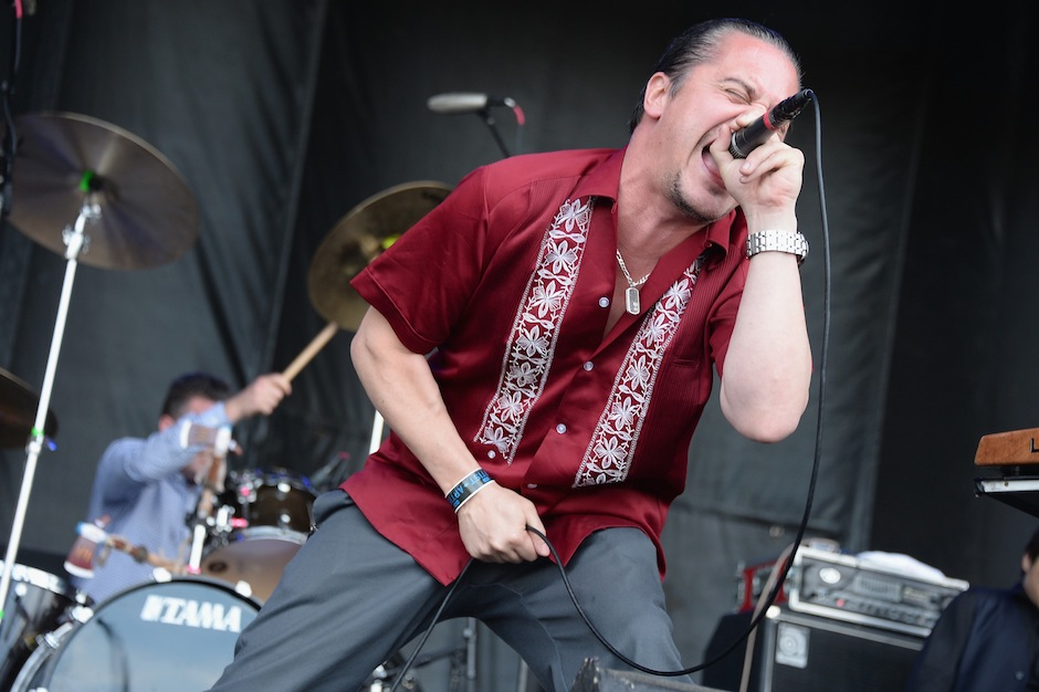 Mike Patton Actually Has the Biggest Vocal Range in Pop Music